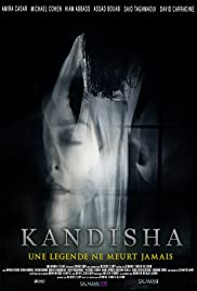 Kandisha (2008) Poster - Movie Forum, Cast, Reviews