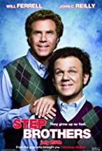 Primary image for Step Brothers