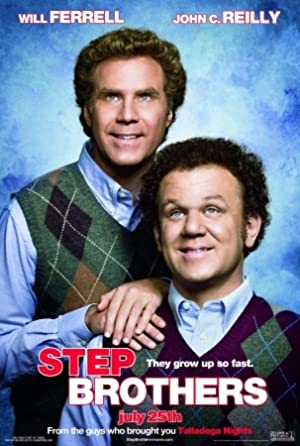 Step Brothers (2008) Download on Vidmate