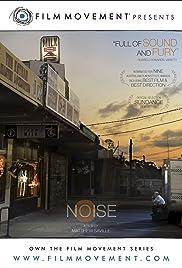 Noise(2007) Poster - Movie Forum, Cast, Reviews