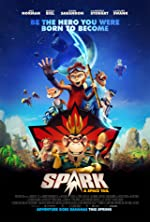 Spark A Space Tail(2017)