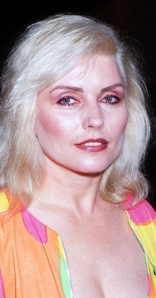 Debbie Harry nude 808