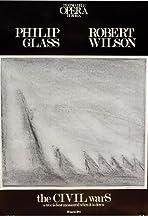 Robert Wilson and the Civil Wars