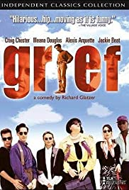 Grief (1993) Poster - Movie Forum, Cast, Reviews