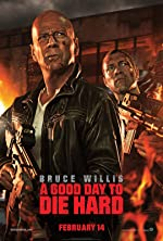 A Good Day to Die Hard(2013)