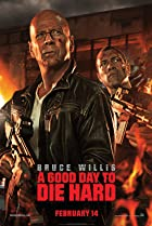 Image of A Good Day to Die Hard