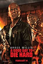Primary image for A Good Day to Die Hard