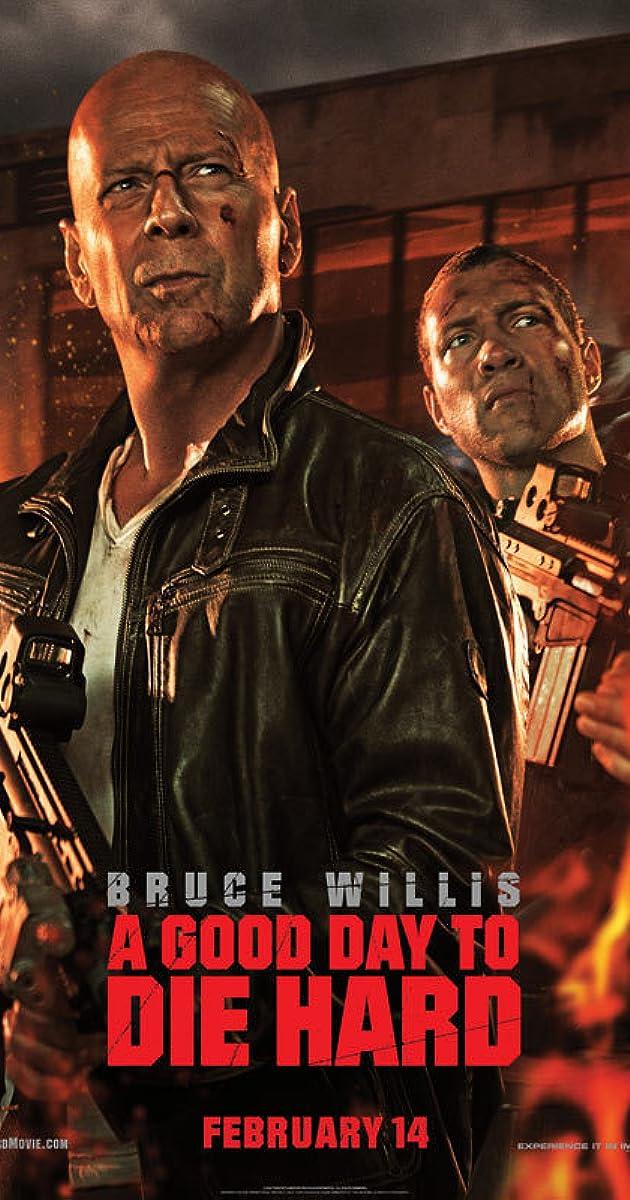 Die Hard 5: A Good Day to Die Hard 2013 BRRip