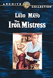 The Iron Mistress Poster