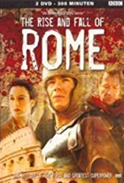 The Battle for Rome Poster