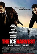 Primary image for The Ice Harvest