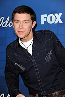 Scotty McCreery Picture