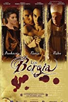 Image of The Borgia