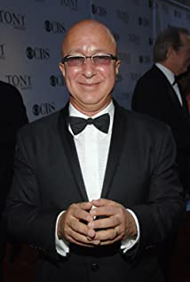 Paul Shaffer Picture