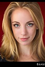Samantha Creed's primary photo
