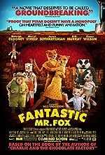 Fantastic Mr Fox(2009)