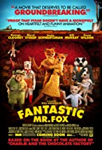 Primary image for Fantastic Mr. Fox