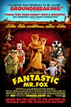 Fantastic Mr. Fox (2009) Poster