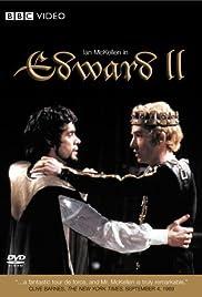 Edward II Poster