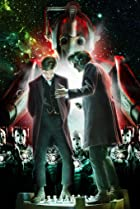 Image of Doctor Who: Nightmare in Silver