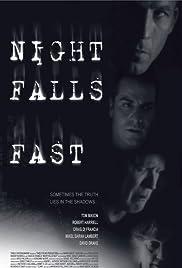 Night Falls Fast Poster