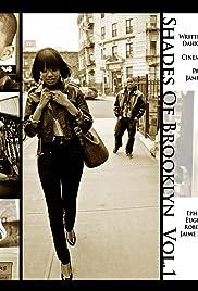 Shades of Brooklyn Vol. 1 Poster