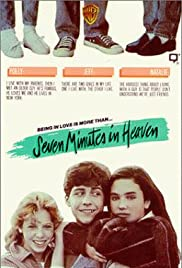 Seven Minutes in Heaven (1985) Poster - Movie Forum, Cast, Reviews