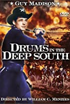Image of Drums in the Deep South
