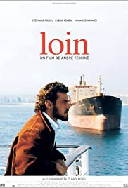 Loin (2001) Poster - Movie Forum, Cast, Reviews