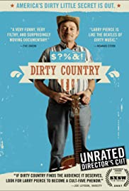 Dirty Country Poster