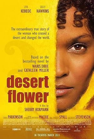 Flor del desierto - 2009
