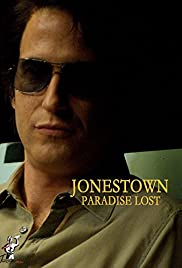 Jonestown: Paradise Lost Poster