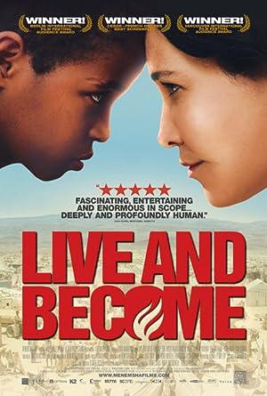 Vete y vive -