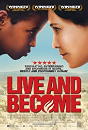 Live and Become Poster