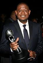 32nd NAACP Image Awards