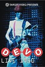 Primary image for Devo: Live 1980