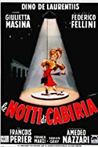 Image of Nights of Cabiria