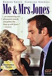 Me & Mrs Jones Poster