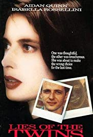 Lies of the Twins (1991) Poster - Movie Forum, Cast, Reviews