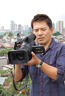 Brillante Mendoza Picture