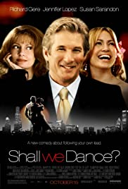 Shall We Dance (2004) Poster - Movie Forum, Cast, Reviews