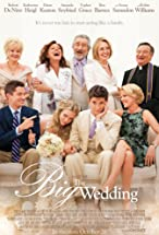 Primary image for The Big Wedding