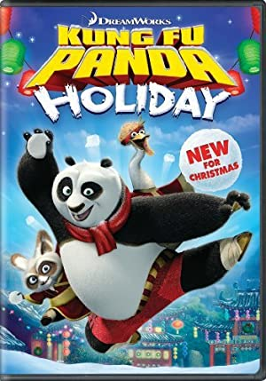 Kung Fu Panda Holiday Special Online
