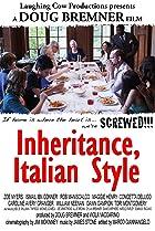 Image of Inheritance, Italian Style