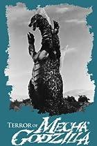 Image of Terror of Mechagodzilla