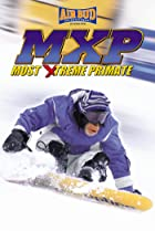 Image of MXP: Most Xtreme Primate