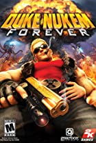 Image of Duke Nukem Forever