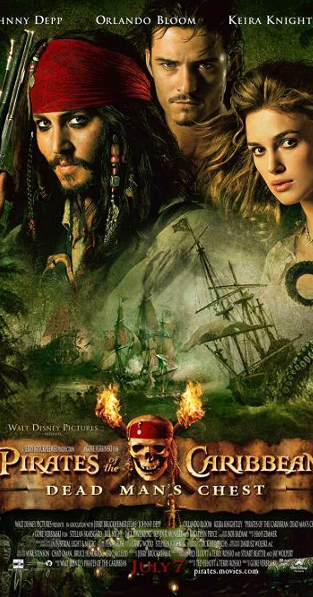 Pirates Of The Caribbean 1 Full Movie In Hindi Free Download