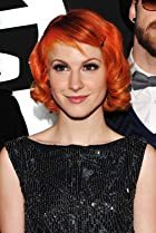 Image of Hayley Williams