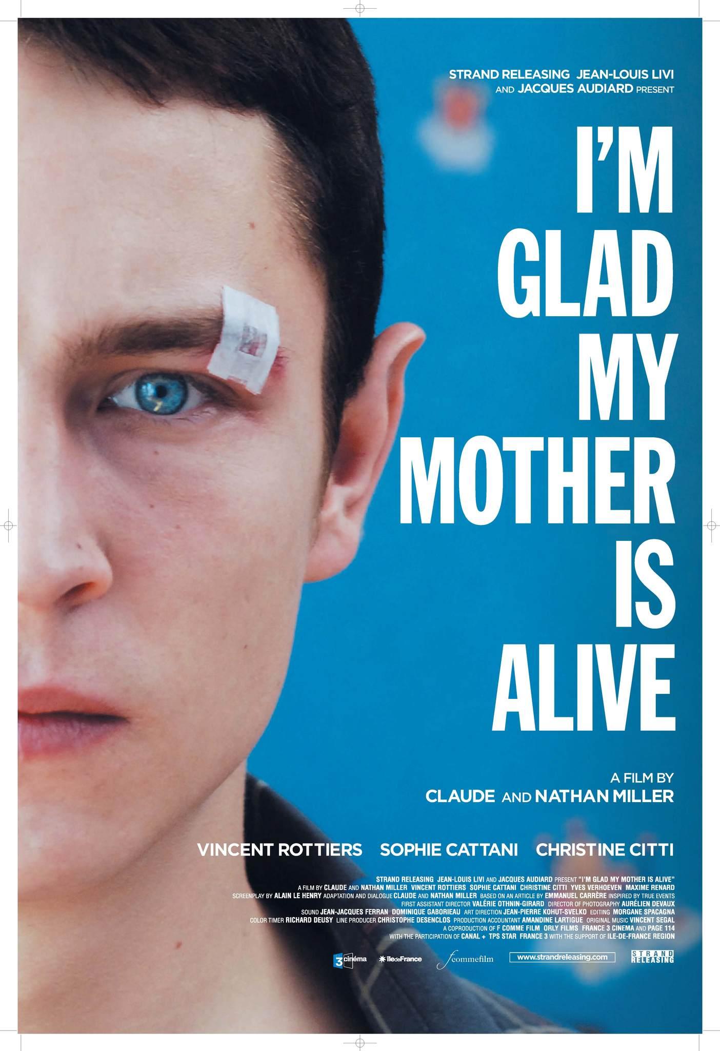 image Je suis heureux que ma mère soit vivante Watch Full Movie Free Online